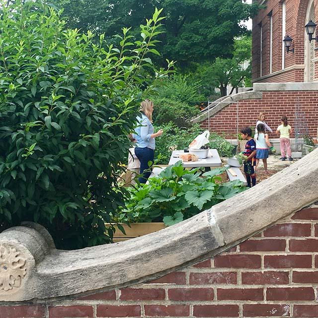 Summer - Chiaravalle Montessori School